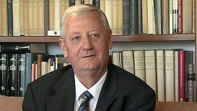 Prof. Eberhard Jüngel