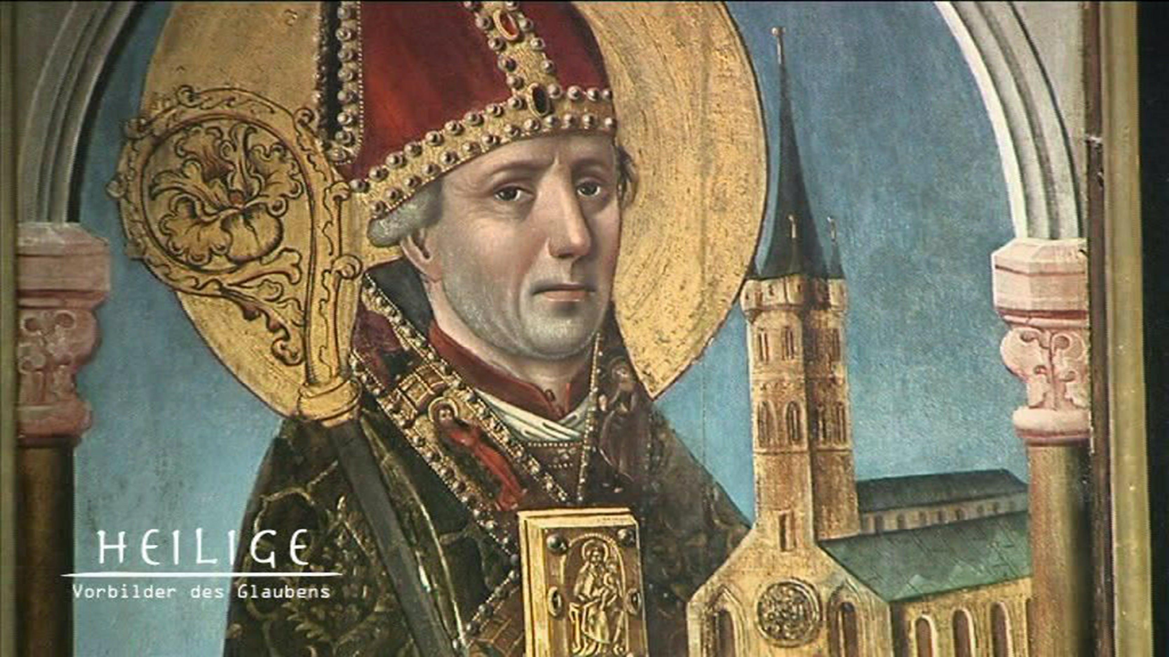 St. Ansgar - Apostel des Nordens