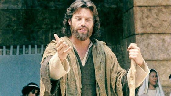 Die Bibel - Paulus (2/2)