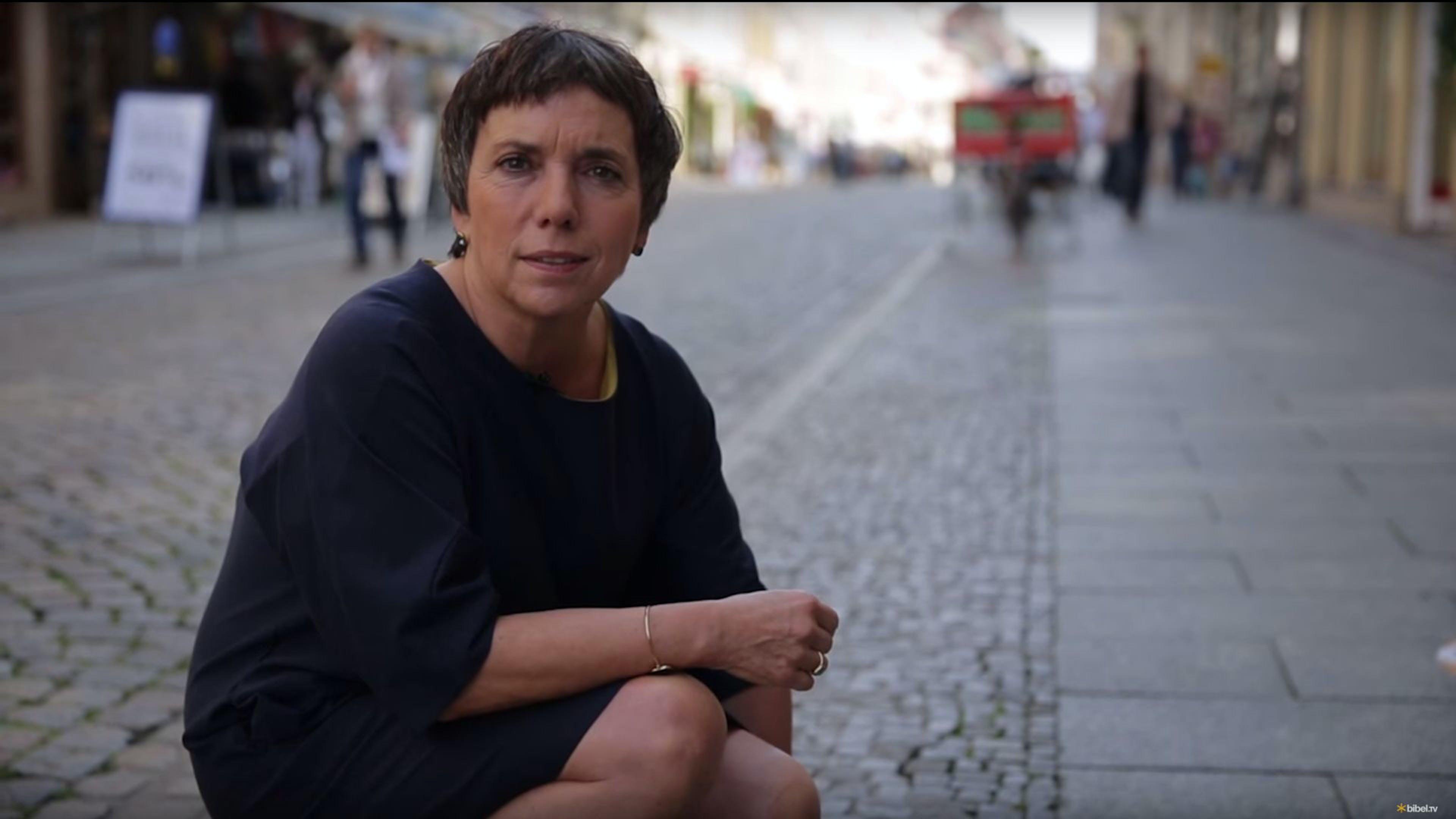 Margot Käßmann - Luther und die Juden