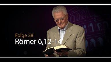 Römer 6,12-14