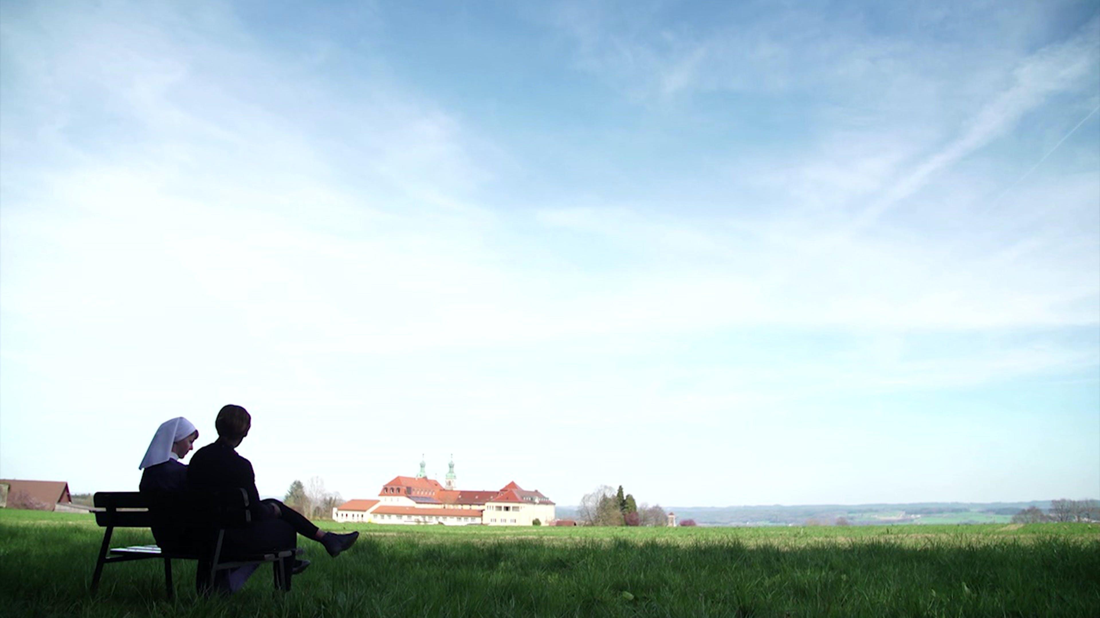 Priscillas Psalm - Meine Reise ins Kloster