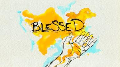 Blessed: Die Geschichte Jakobs - Segen, den du wirklich brauchst