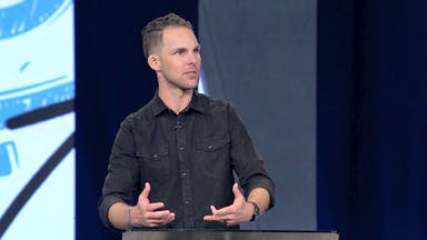 Wie man die Bibel studiert (Predigt: Harrison Conley)