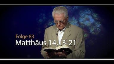 Matthäus 14,13-21