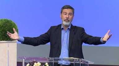 Nehemia - ein Mann mit großer Bürde