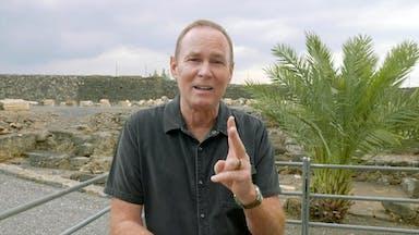 Auf den Spuren von Jesus - mit Bayless in Israel (2/3)