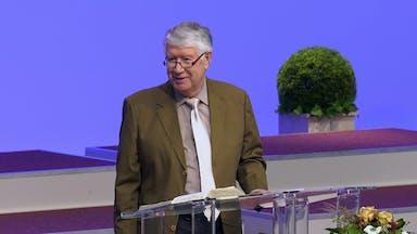 Eine Predigt voller Schriftbeweise