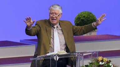 Eine scheinbar vergebliche Predigt