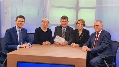 Entscheidend mitgestalten - Baden-Württembergische Katholiken wählen Gemeinderäte  Gemeinderäte