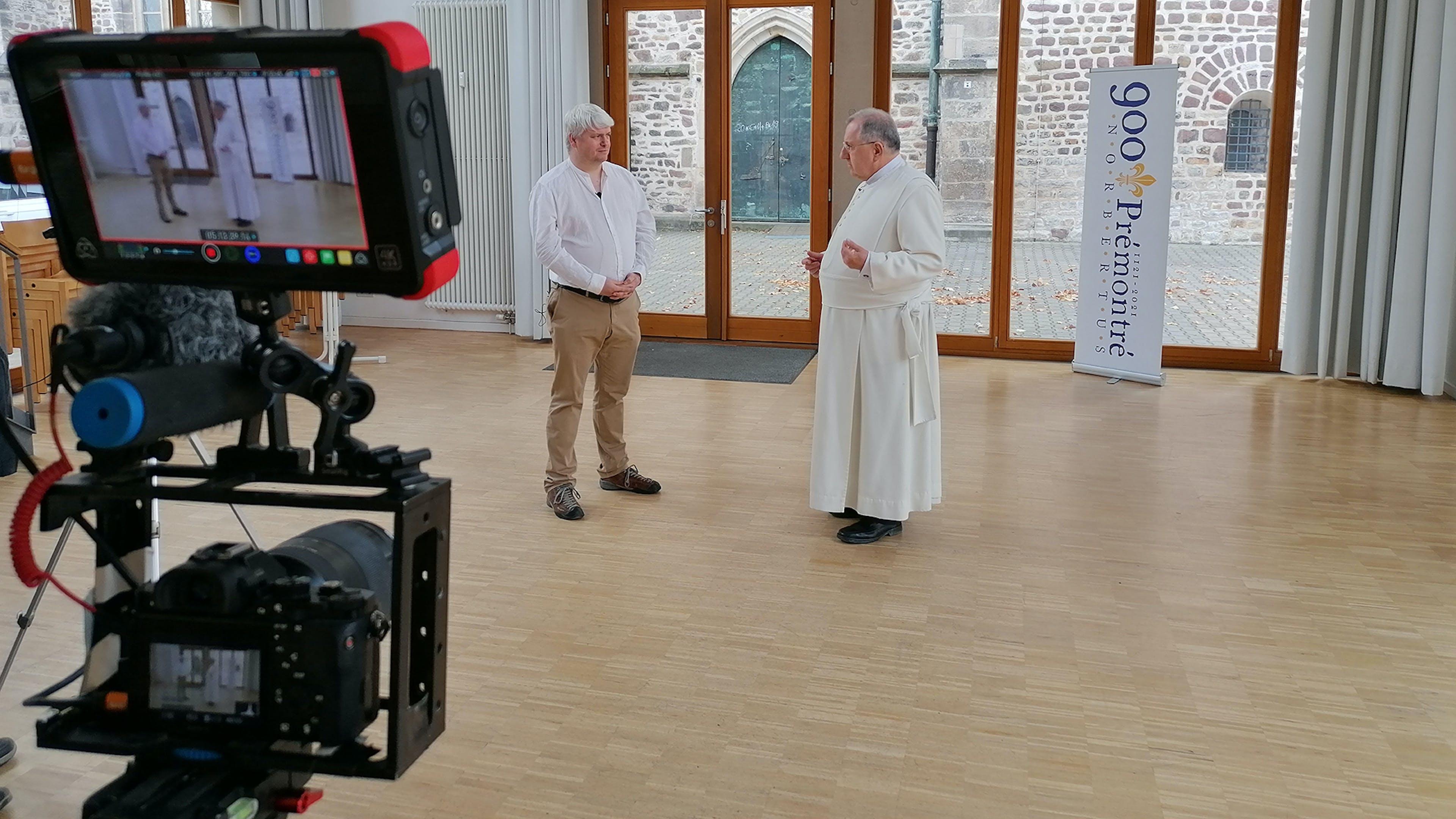 Ein neues Kloster für Magdeburg - Wiederauferstehung im christlichen Brachland