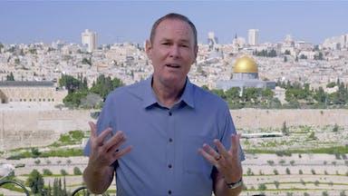Auf den Spuren von Jesus - mit Bayless in Israel (3/3)
