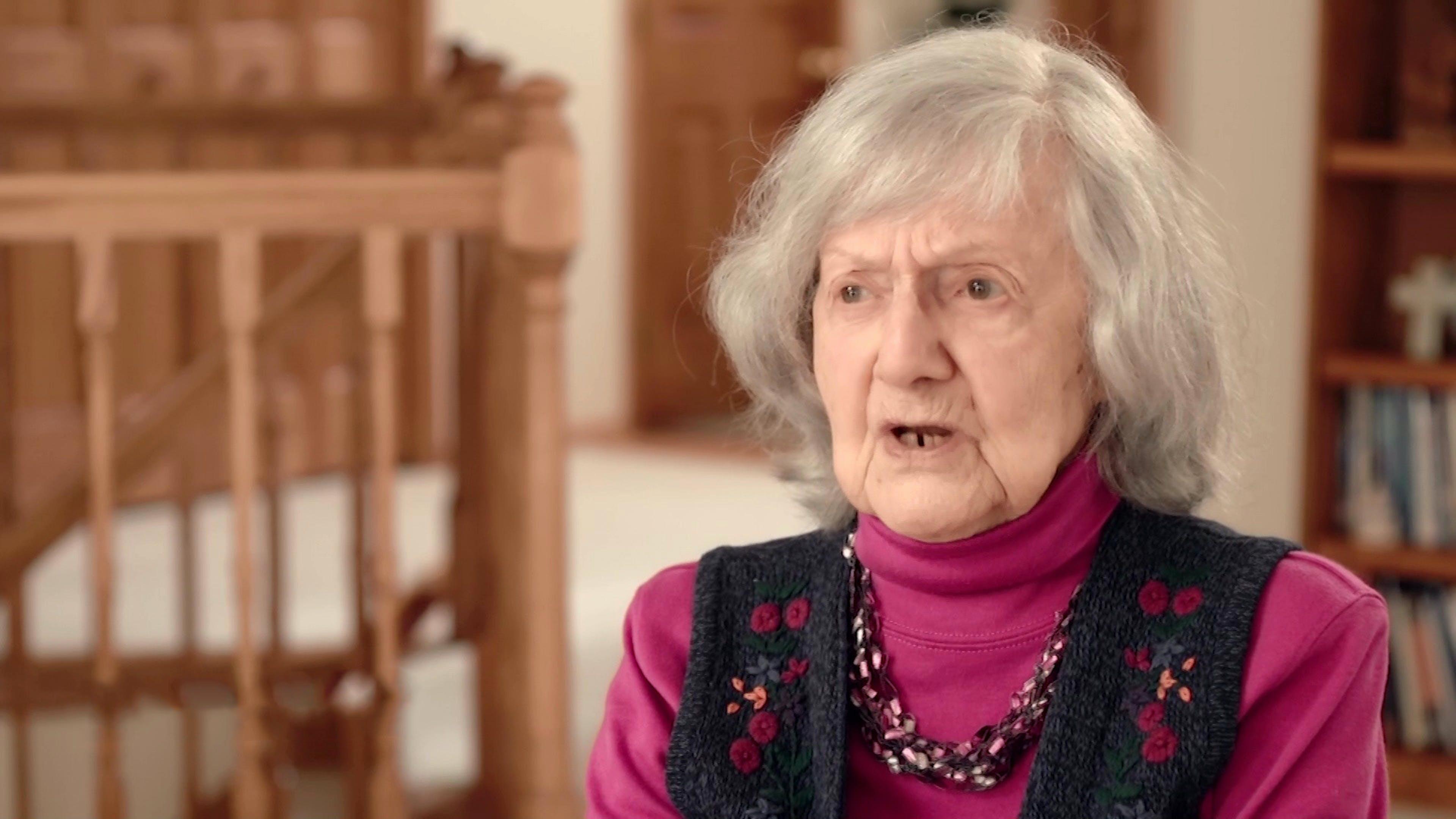 Wenn Holocaust-Überlebende erzählen