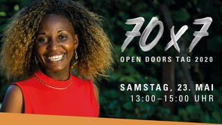 Open Doors Tag 2020