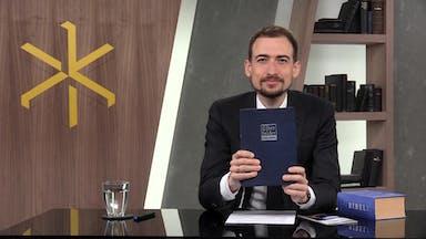 """Die """"Elberfelder Studienbibel"""""""