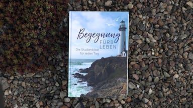 """Die """"Begegnung fürs Leben"""" Studienbibel"""