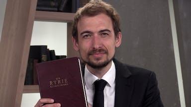 """Die """"Ryrie Studienbibel"""""""