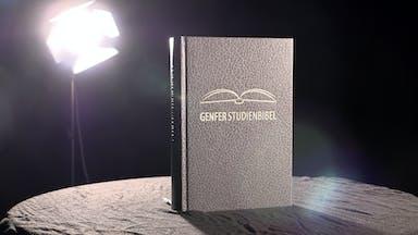 """Die """"Genfer Studienbibel"""""""