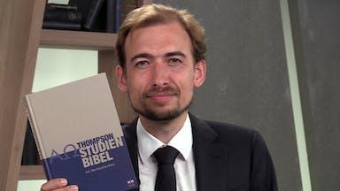"""Die """"Thompson Studienbibel"""""""