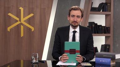 """Die """"Reformations-Studienbibel"""""""