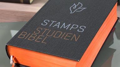 """Die """"Stamps Studienbibel"""""""